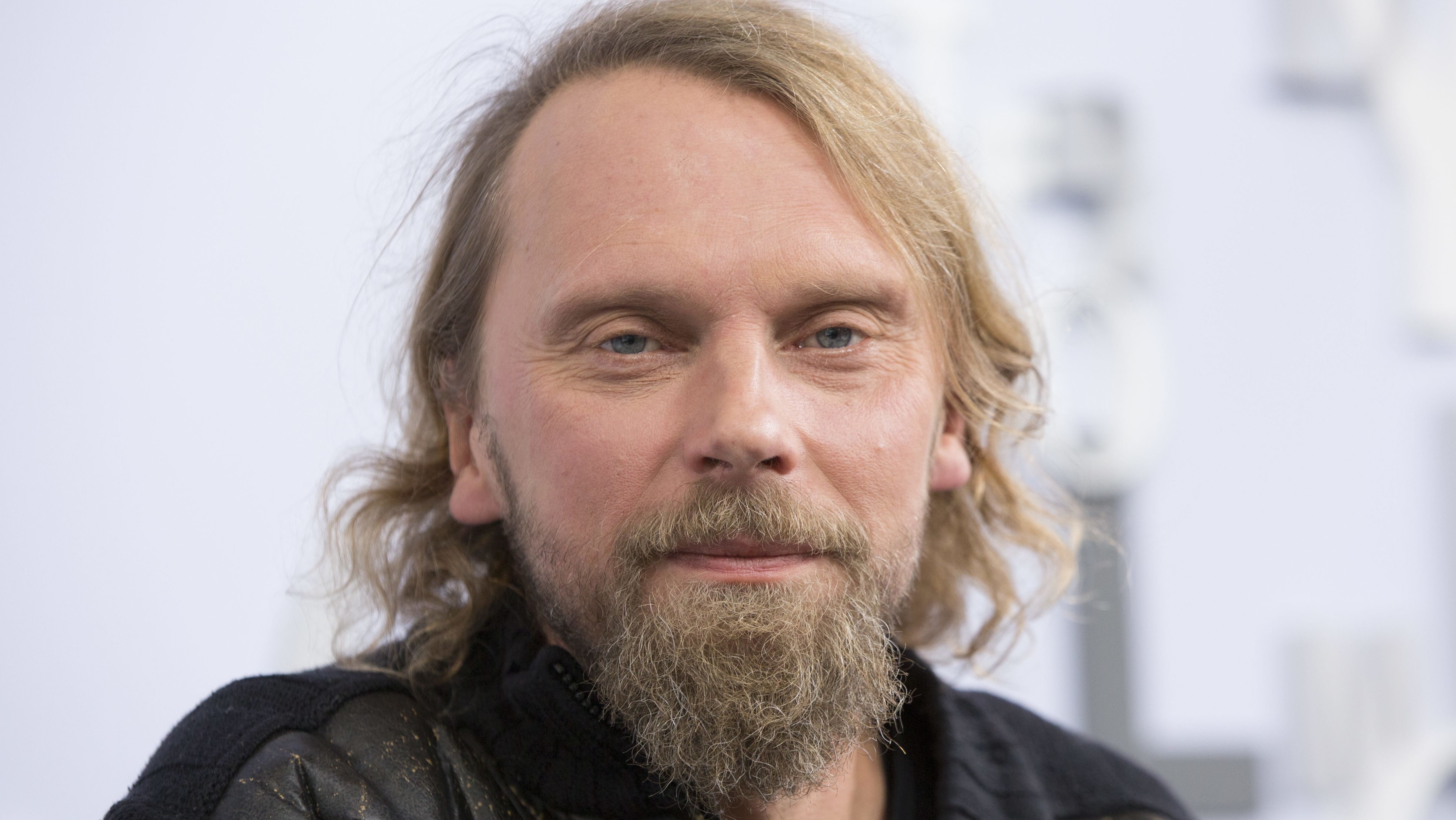 Musikjournalist Jens Balzer