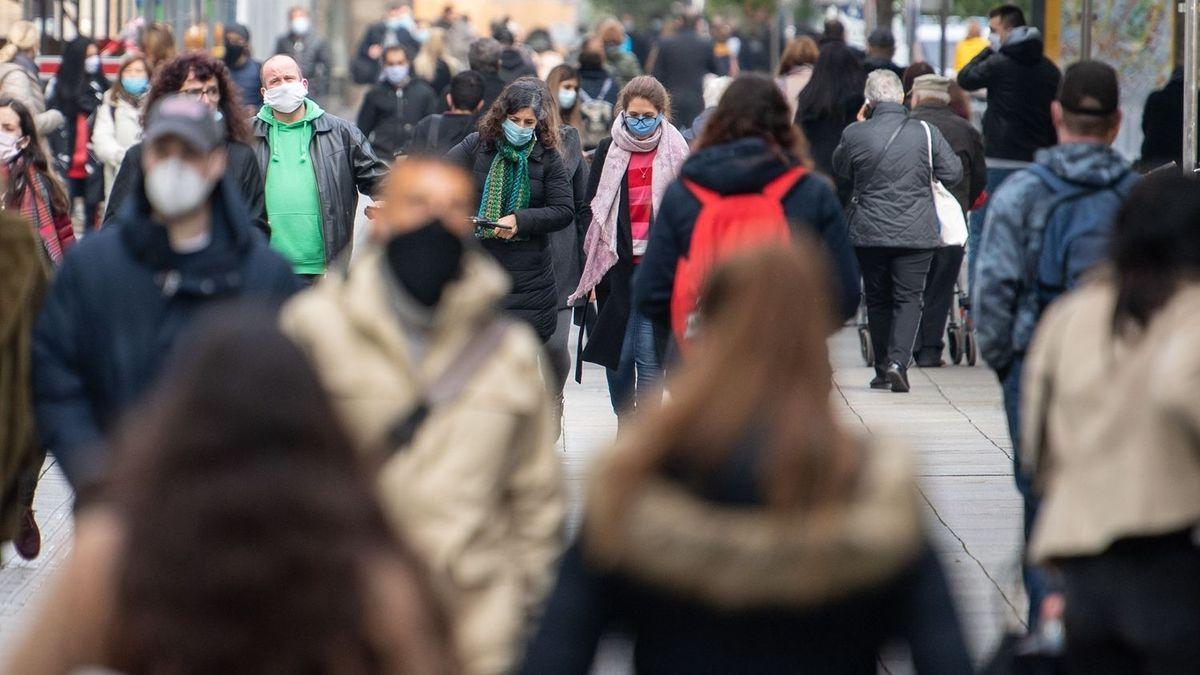 In Deggendorf muss man in Teilen des Stadtgebiets Maske tragen