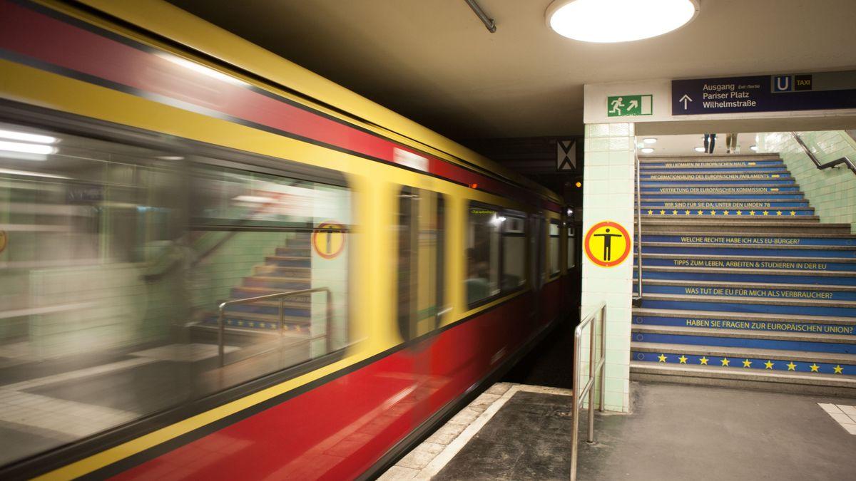 U-Bahn (Symbolbild)