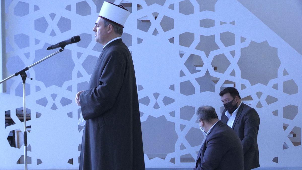 Ein Imam