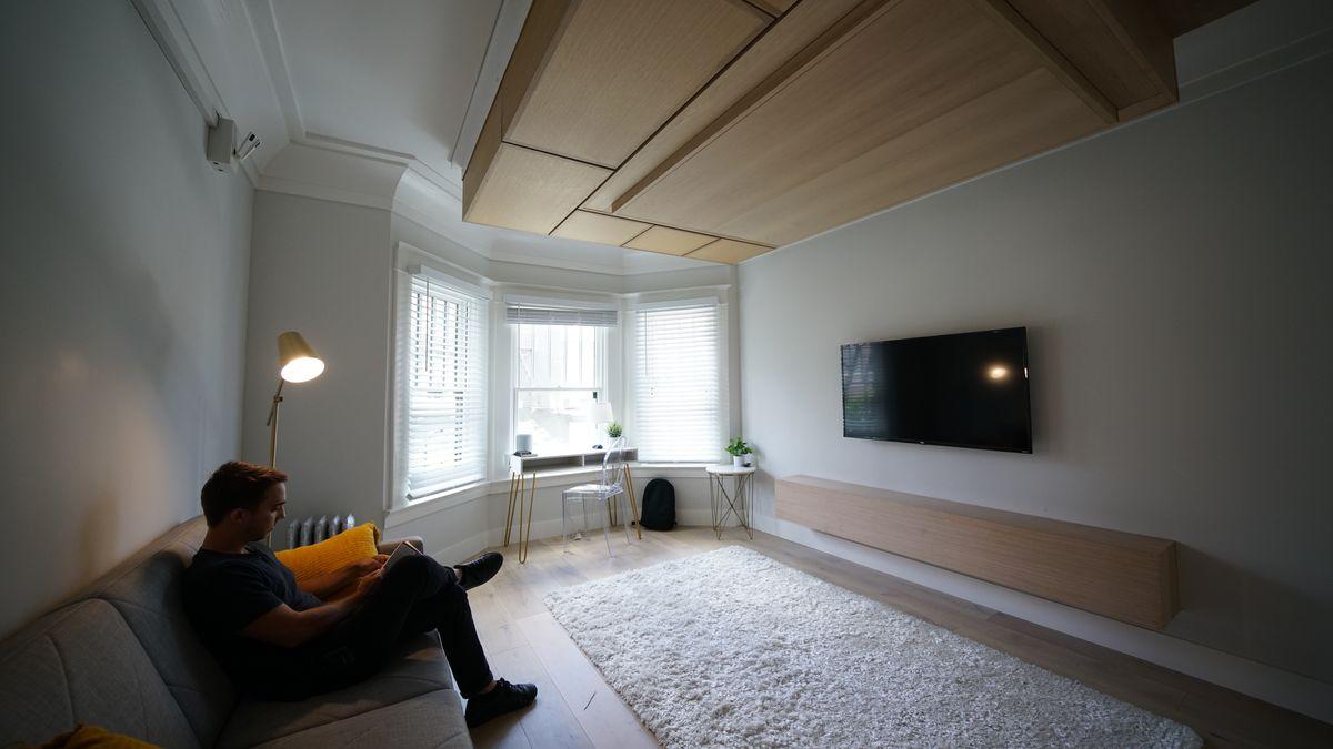 Bumblebee Spaces will wohnen auf kleinem Raum erträglicher machen.
