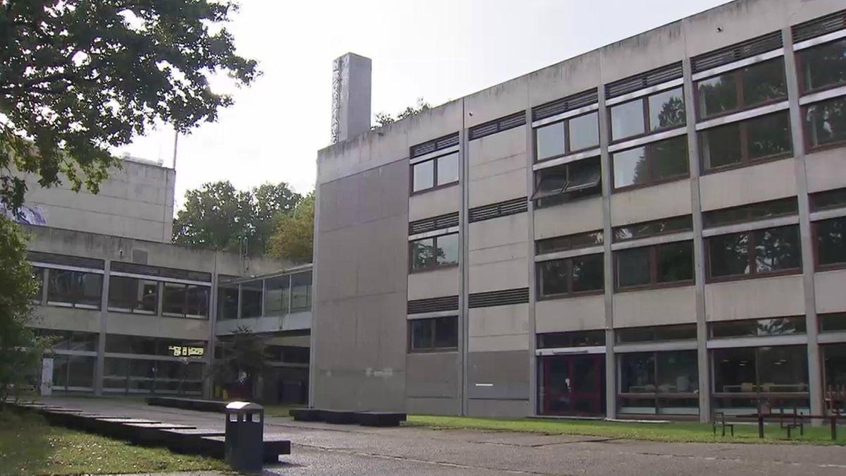 Die Erziehungswissenschaftliche Fakultät (EWF) in Nürnberg