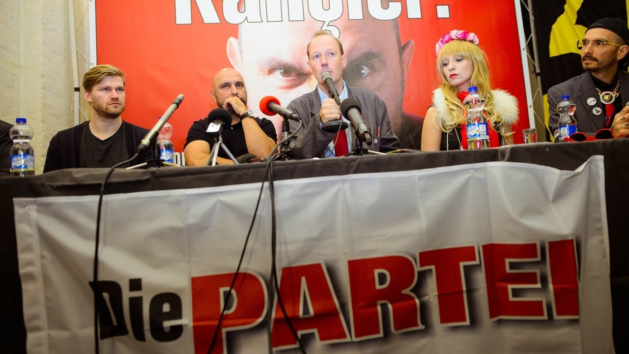 Kommunalwahlen: Spaßparteien zwischen Satire und Ernsthaftigkeit
