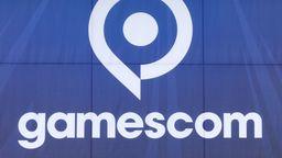 Gamescom-Logo | Bild:Picture Alliance