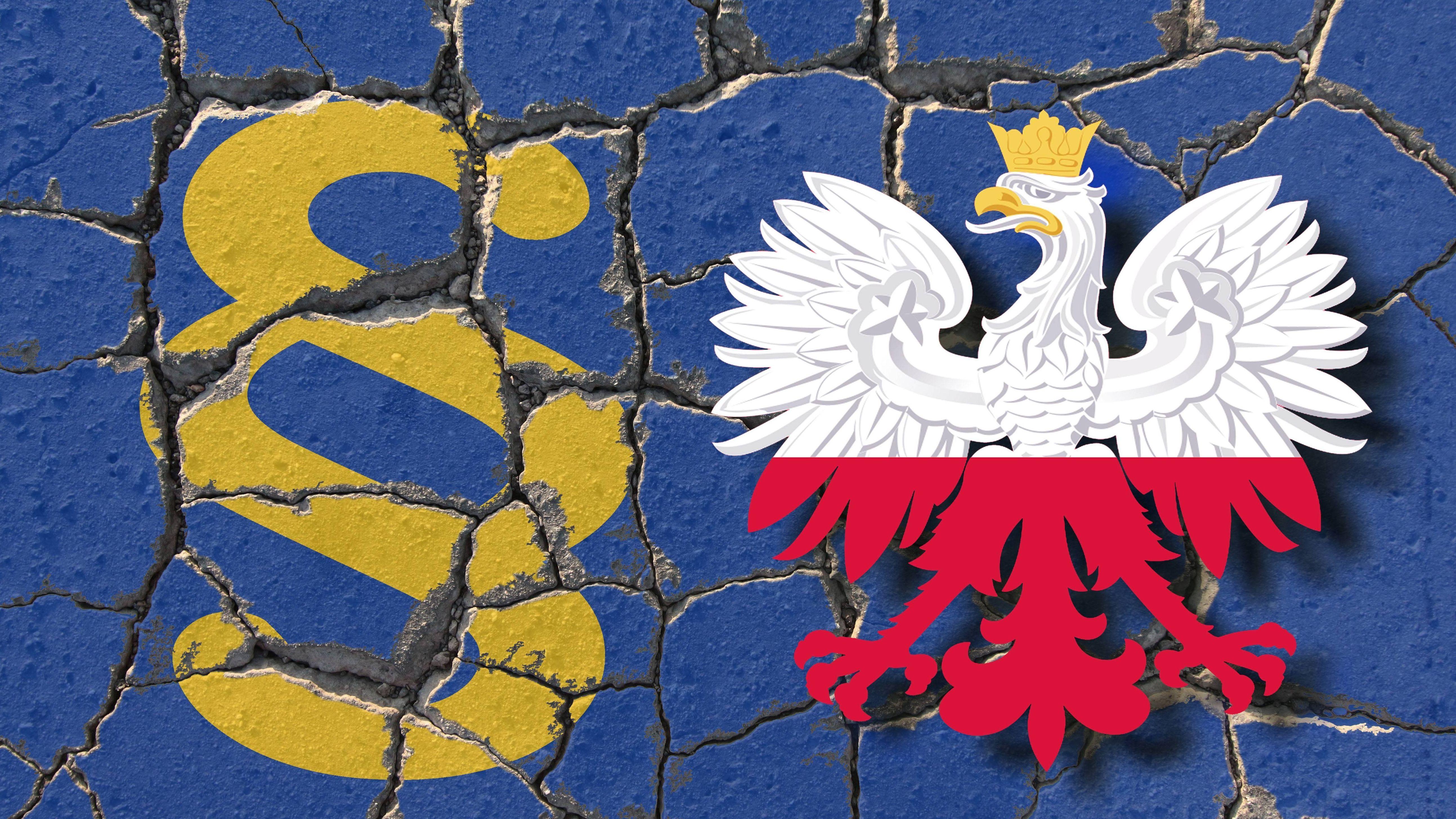 Symbolbild zum Rechtsruck in Polen