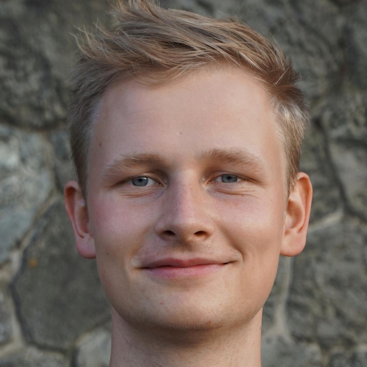 Alexander Arnö