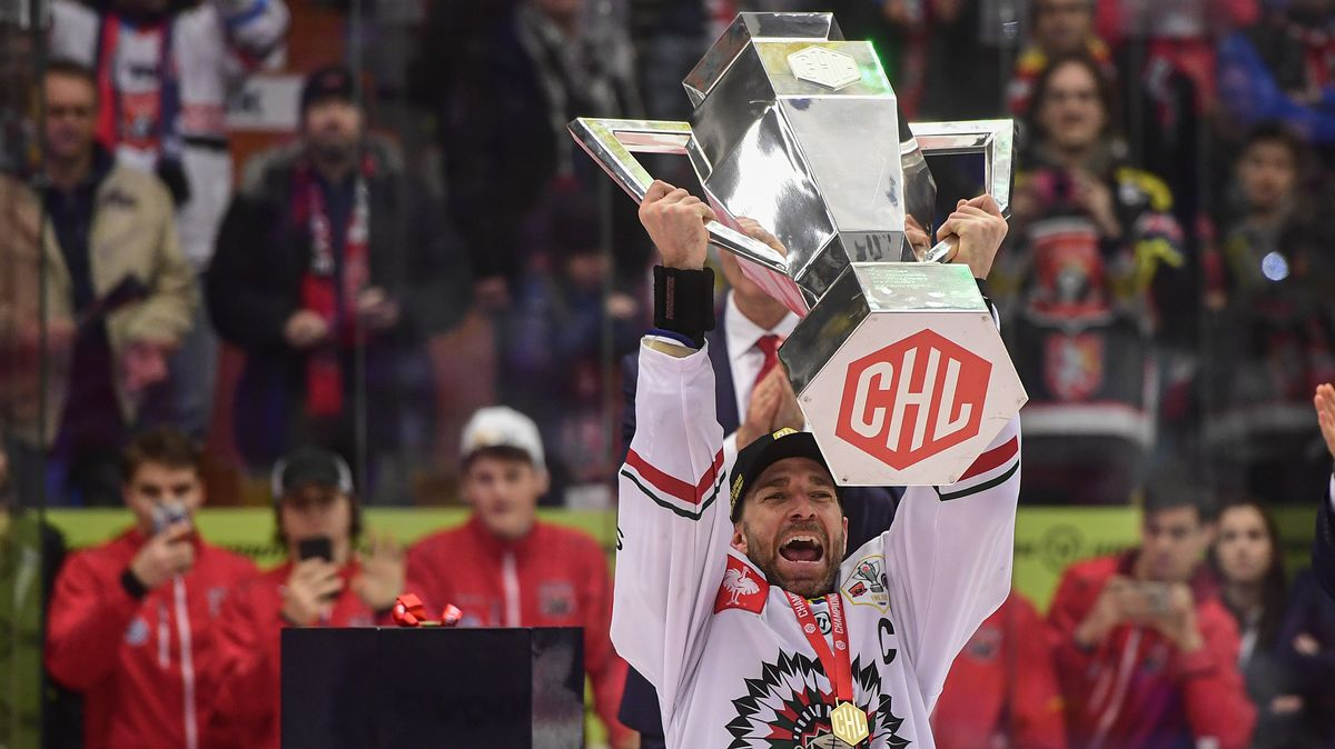 Pokal der Champions Hockey League