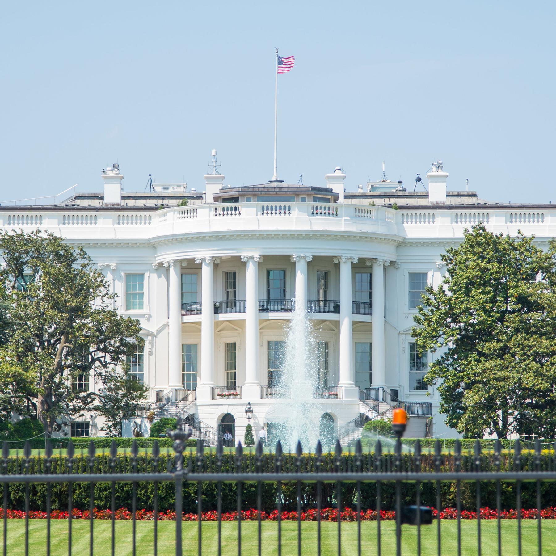 Die US-Präsidentenwahl - Kampf ums Weiße Haus