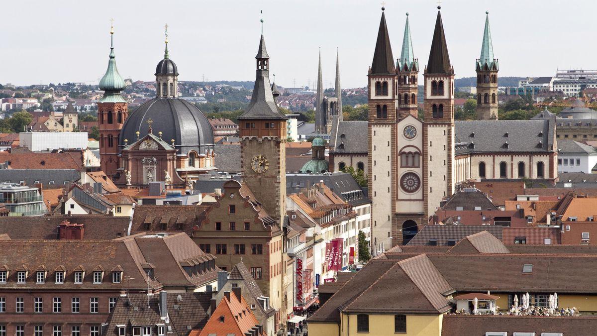 Der Haushalt 2021 der Stadt Würzburg ist verabschiedet.