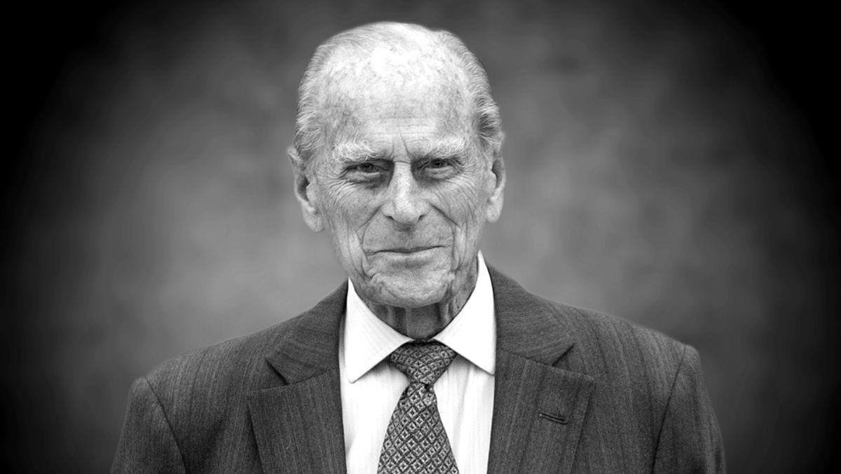 Er wurde 99 Jahre alt: Prinz Philip, der Ehemann der Queen, ist tot. Archivfoto