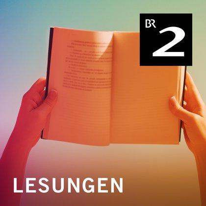 Podcast Cover Lesungen | © 2017 Bayerischer Rundfunk