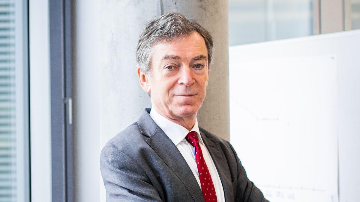 Prof. Hans Hauner