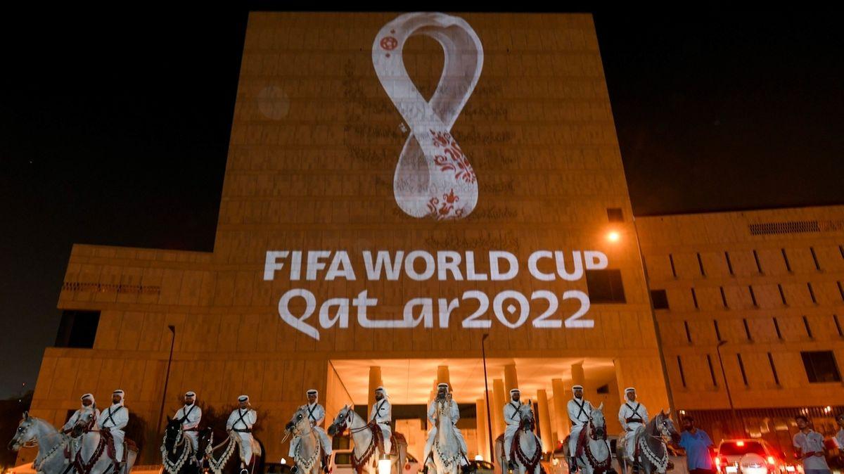 Fußball-WM Katar