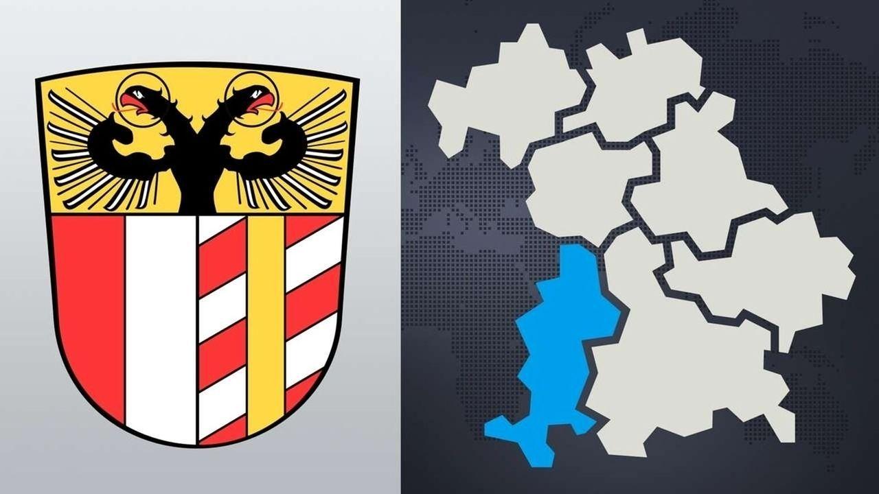 Schwaben ist Spitzenreiter auf dem bayerischen Arbeitsmarkt