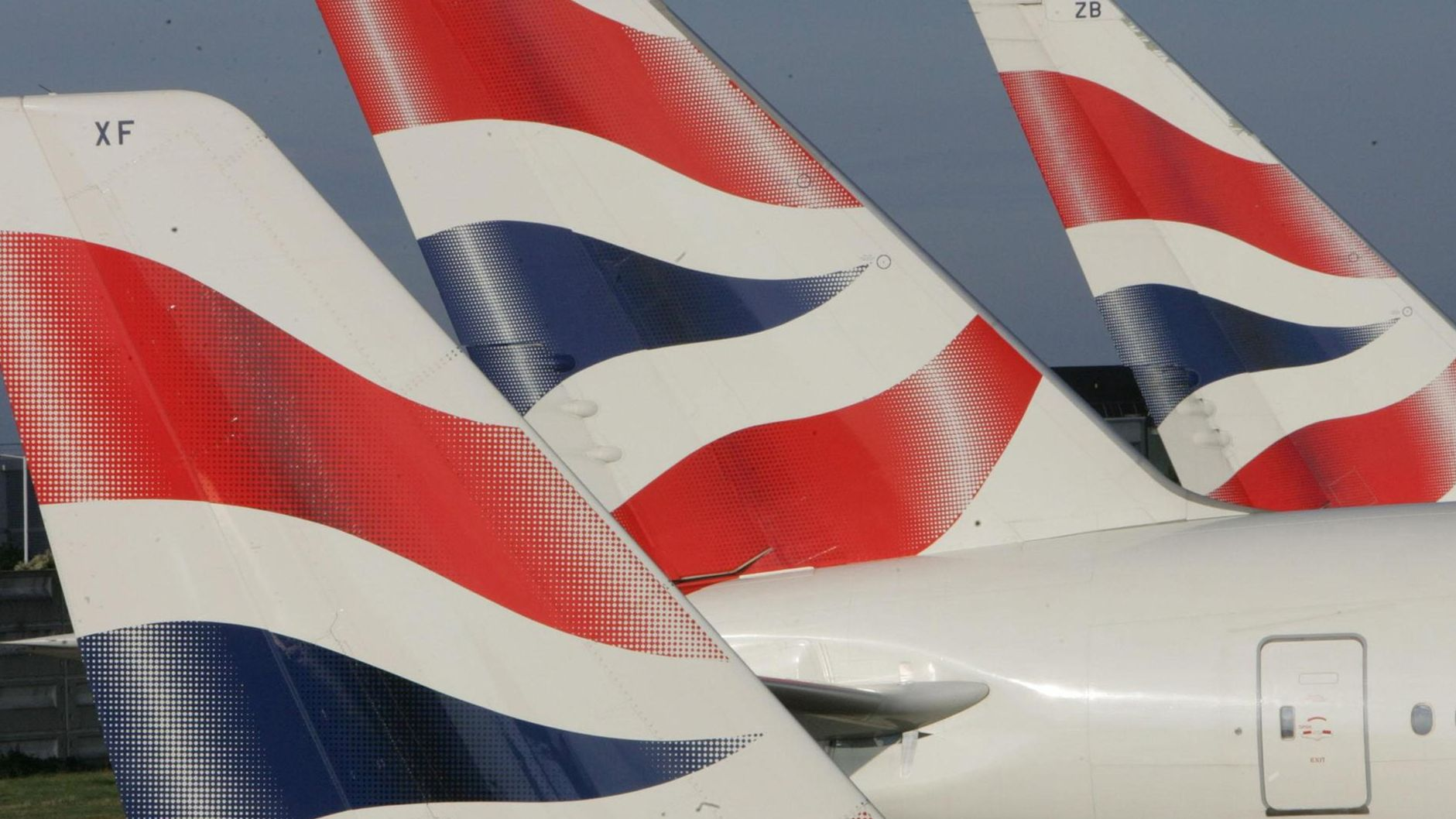 British Airways hat Probleme beim Check-in und streicht Dutzende Flüge