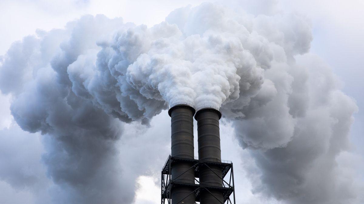 Kohlekraftwerks Moorburg