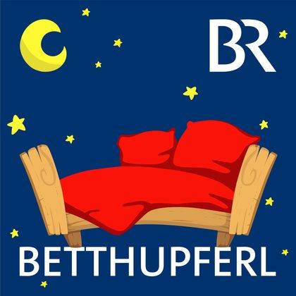 Podcast Cover Betthupferl - Gute-Nacht-Geschichten für Kinder | © 2017 Bayerischer Rundfunk