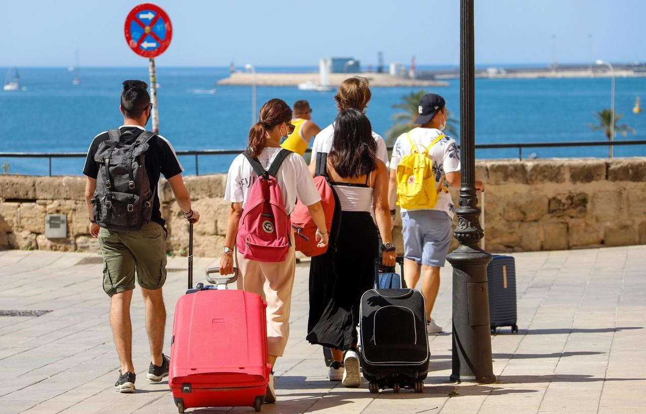 Großbritannien: Quarantäne für Spanien-Rückkehrer
