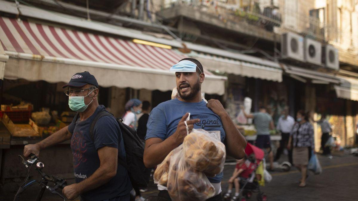 Immer mehr Neuinfektionen in Israel