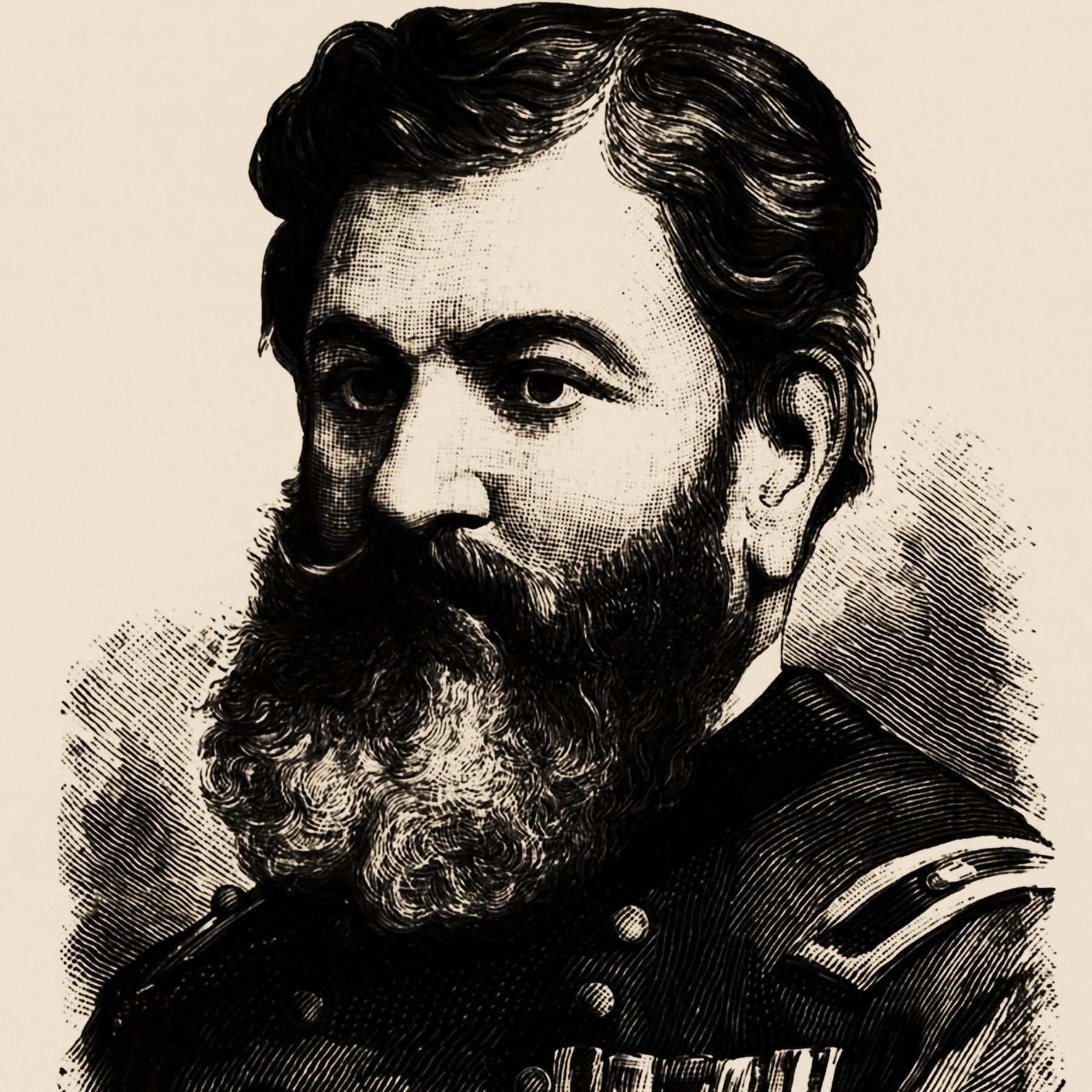 Wilhelm Heine - Vom Dresdner Revolutionär zum Konsul der USA