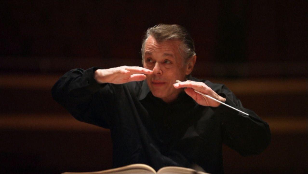 Jansons: Einer der größten Dirigenten - doch ohne Starallüren