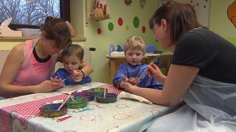 Müttergenesungswerk wird 70 – Anfänge in Mittelfranken
