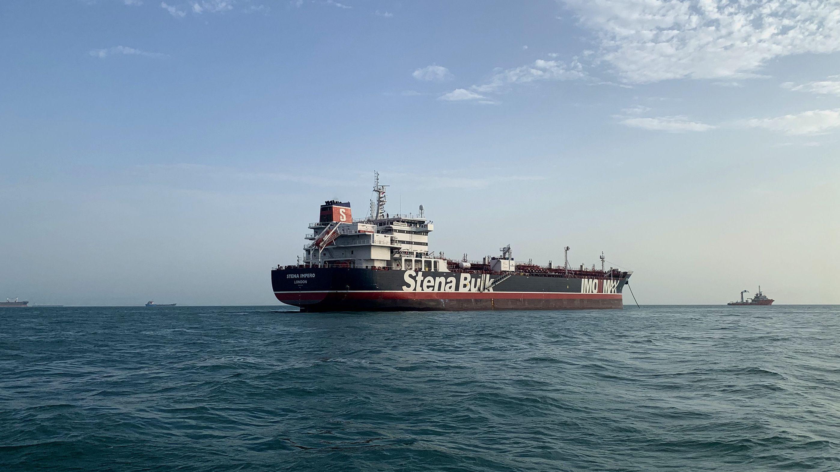Nach der Festsetzung eines britischen Tankers durch den Iran in der Straße von Hormus hatte die Regierung in London eine von europäischen Ländern angeführte Seeschutzmission in der Region auf den Weg bringen wollen.