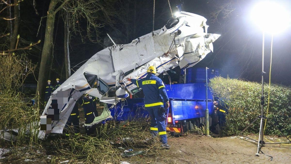 Bei dem jüngsten Vorfall am Flugplatz im Landkreis Forchheim ist ein Pilot ums Leben gekommen.