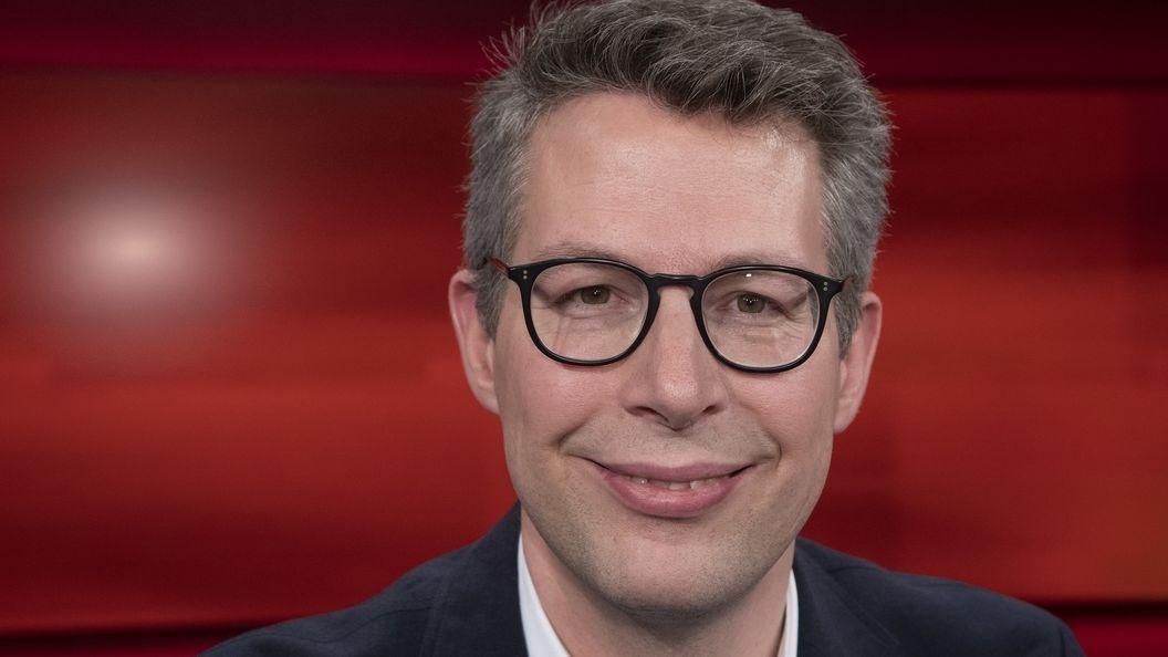 Markus Blume, CSU
