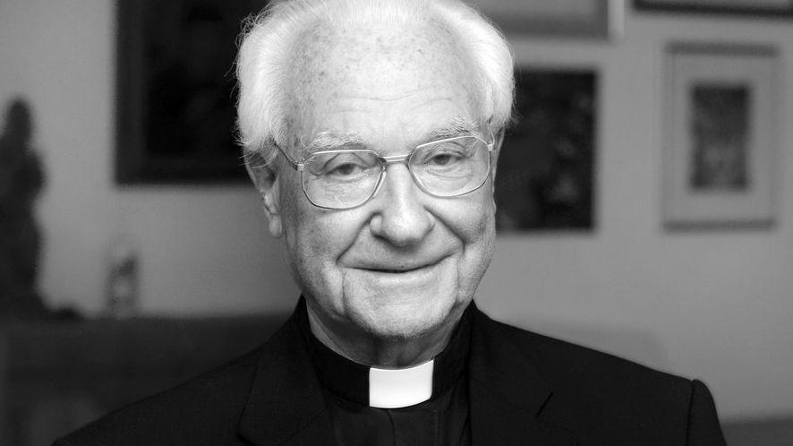 Verstorbener Bischof zu Speyer Anton Schlembach