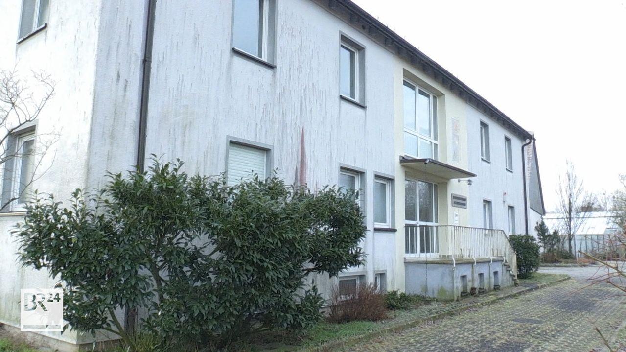 Neuer Standort für Moschee in Bamberg