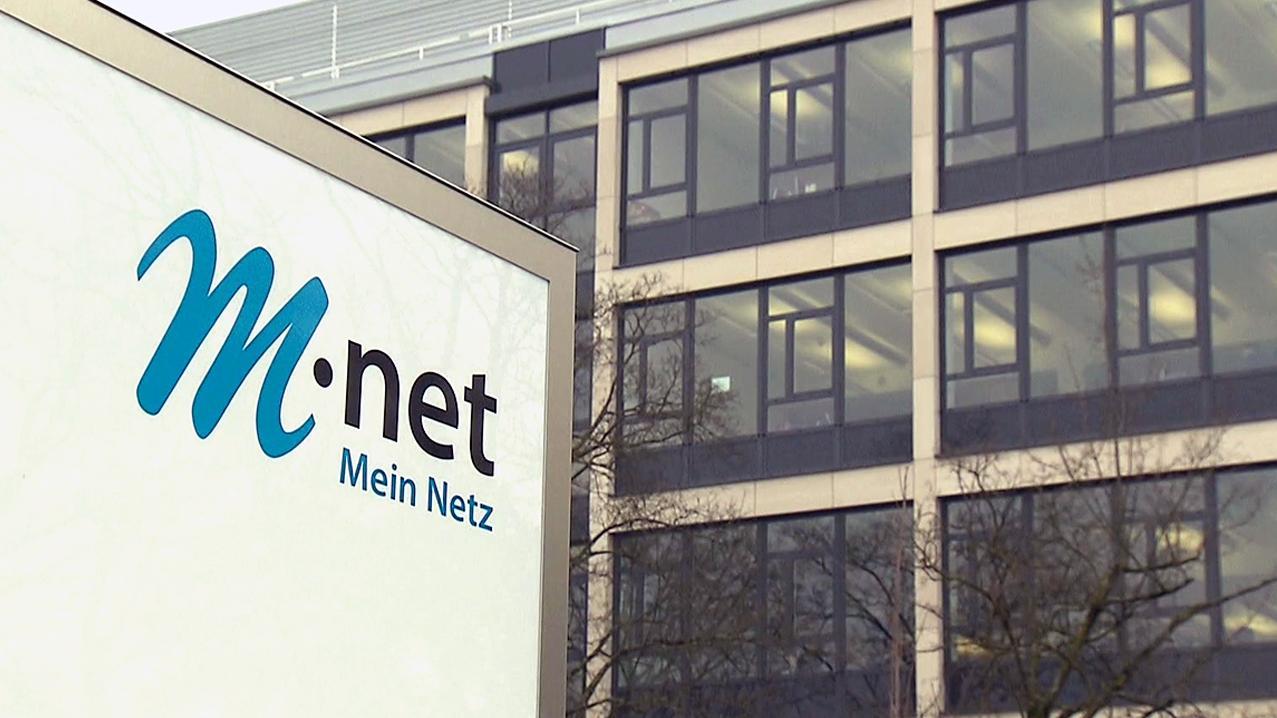 M-Net Firmensitz