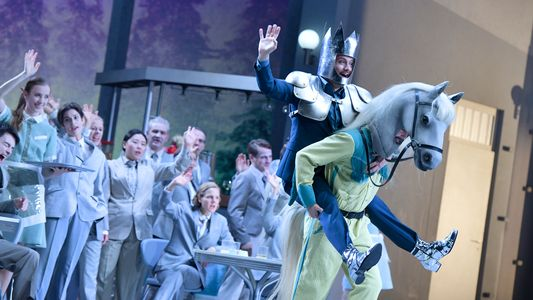 Bildergebnis für deutsche oper berlin don quichotte
