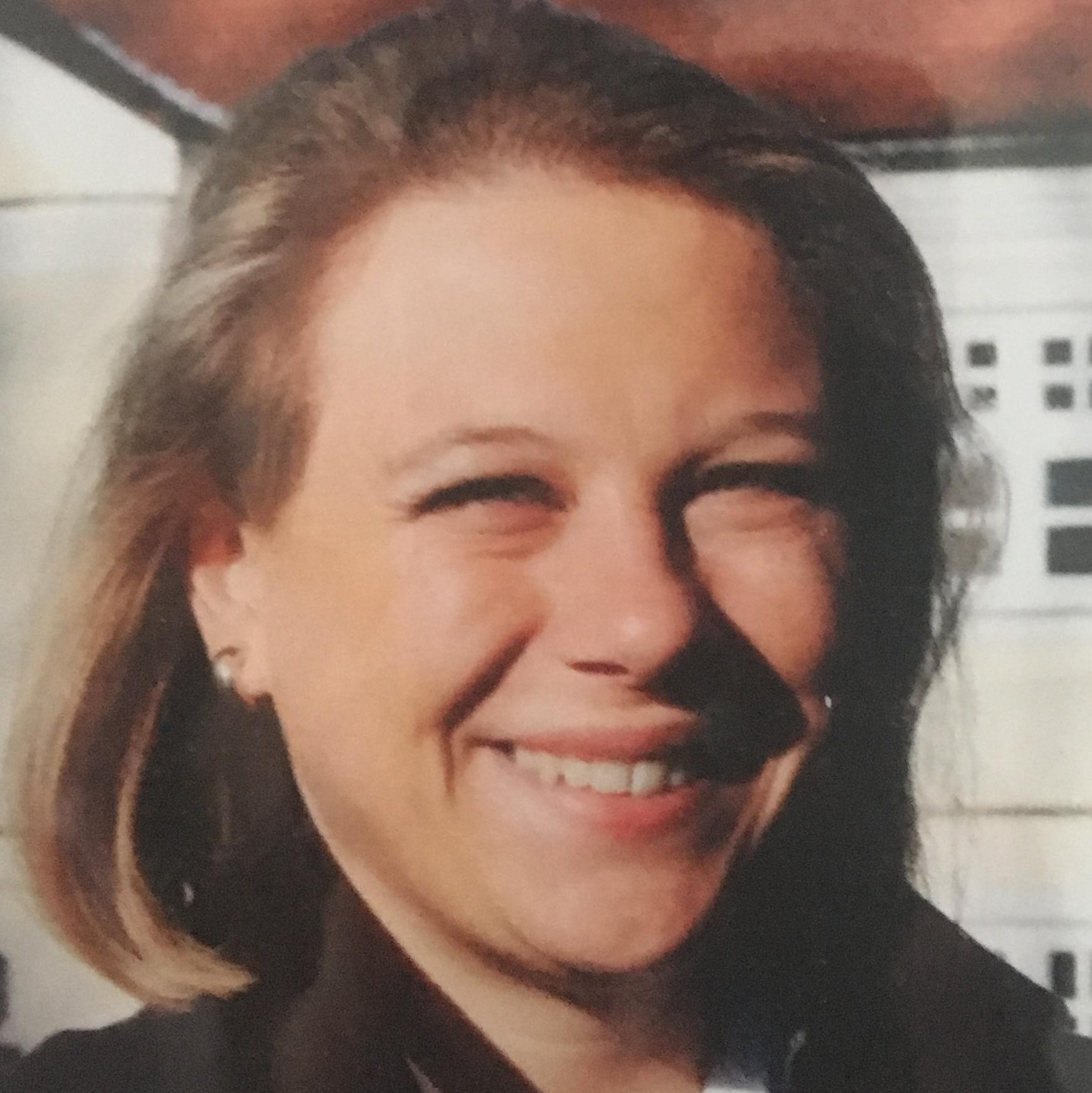 Nicole Hornischer