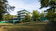 Ein Krankenhausgebäude | Bild:Krankenhaus Rummelsberg