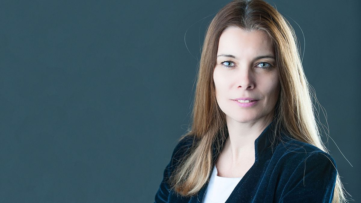 EDIT INOTAI, freie Mitarbeiterin in Ungarn