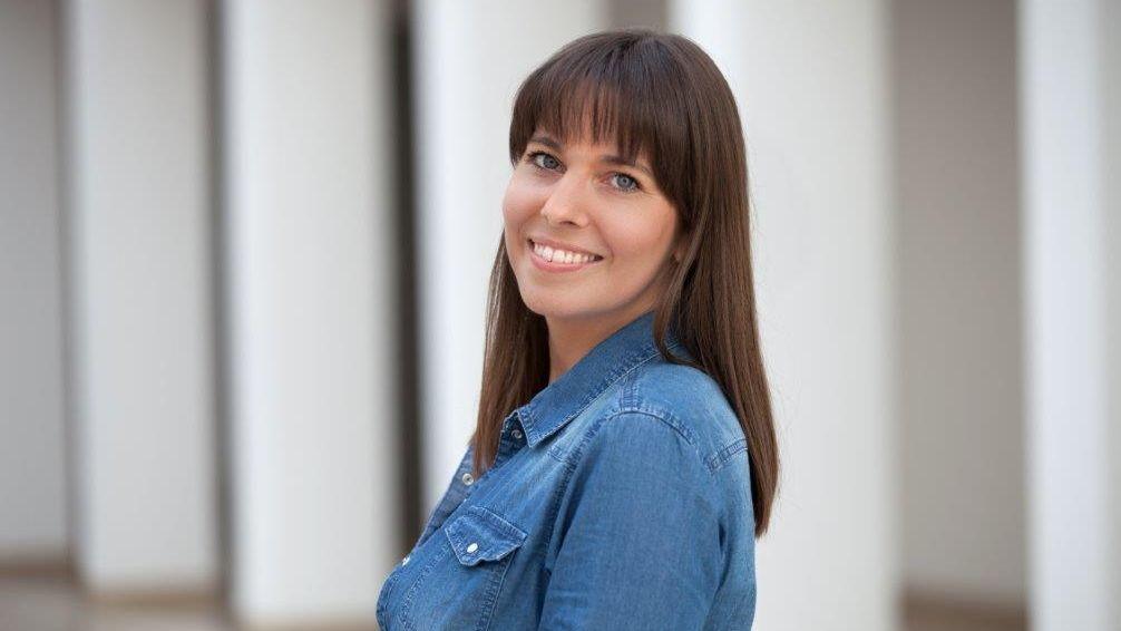 Corinna Ballweg