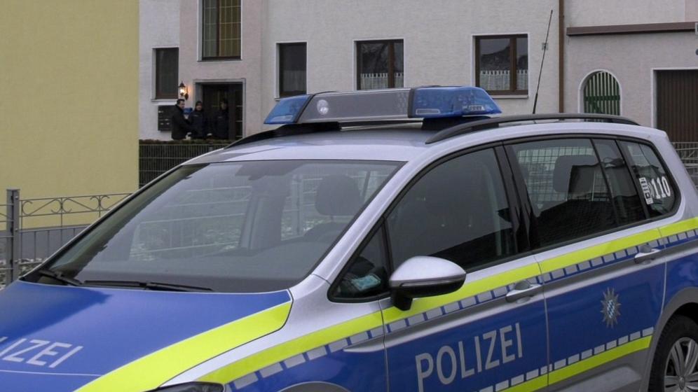 Polizeieinsatz in Altenstadt an der Waldnaab | Bild:News5