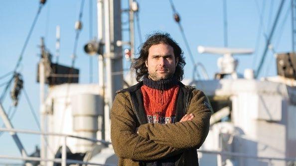 """Georg-Elser-Preis für """"Sea-Eye""""-Gründer Michael Buschheuer"""