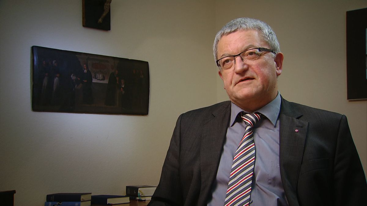Günter Breitenbach