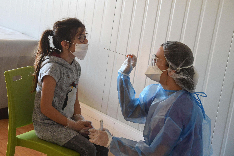 Kinderarztpräsident sieht keinen Zusammenhang zwischen Covid-19 und Kawasaki-Syndrom Pandemie