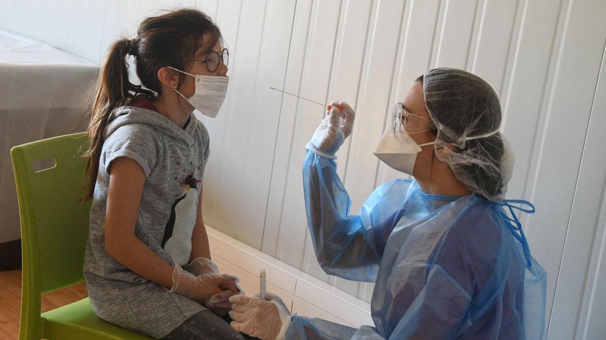 Auf Intensivstationen in den USA und in Europa gibt es Kinder mit starken Entzündungsreaktionen, die dem Kawasaki-Syndrom ähneln.