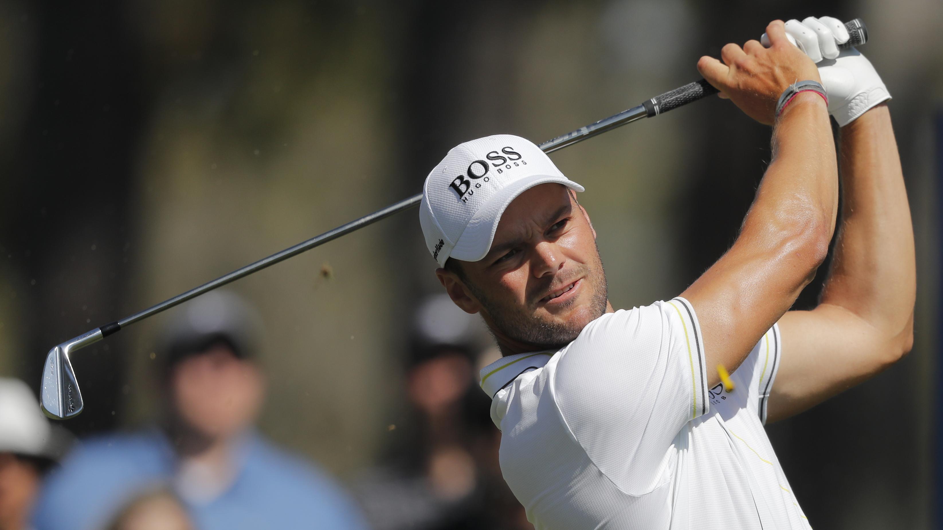 Golfprofi Martin Kaymer