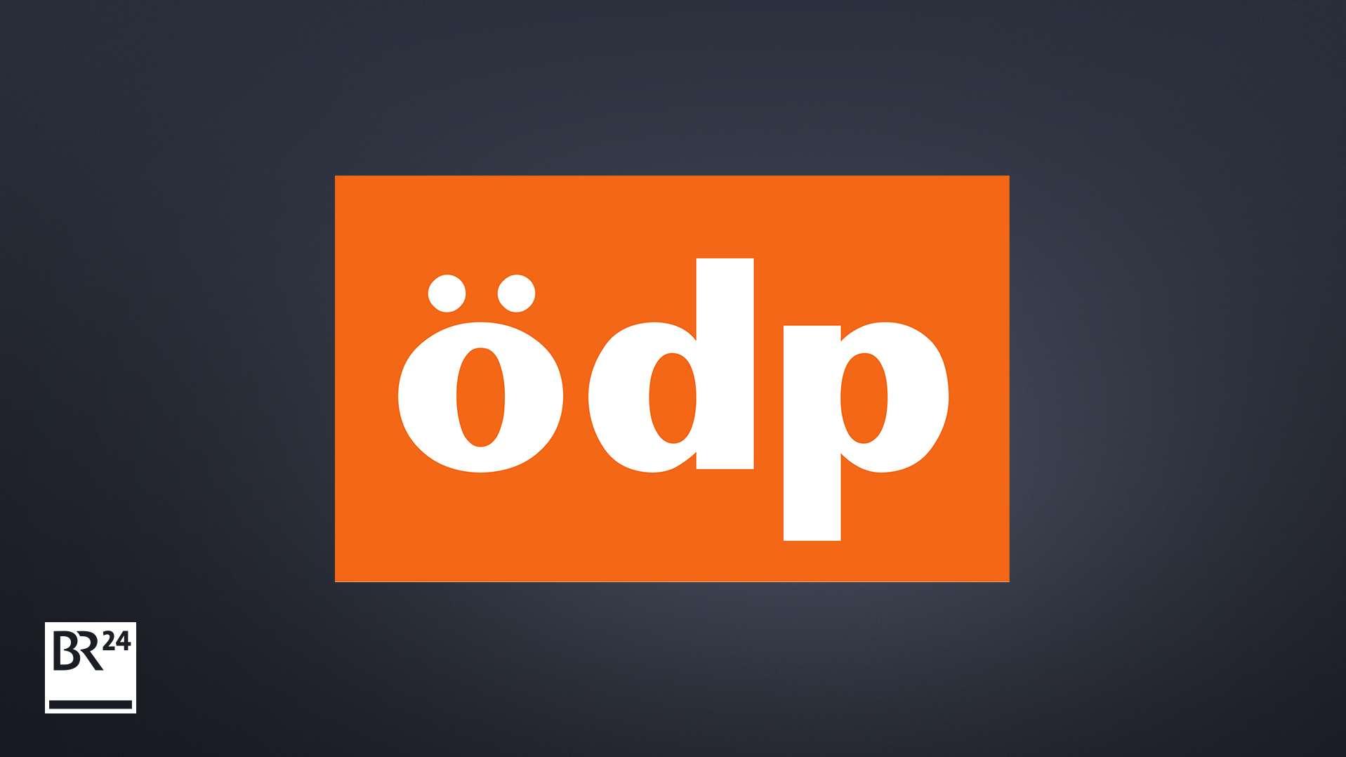 Logo ÖDP