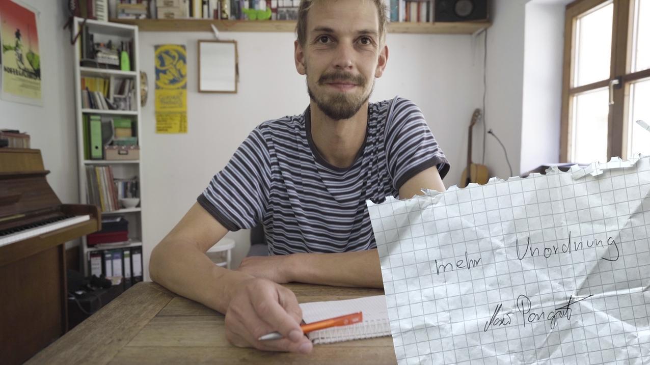 Maxi Pongratz, Kofelgschroa