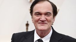 Quentin Tarantino | Bild:Koch Films/ Jordan Strauss Invision AP Photo.