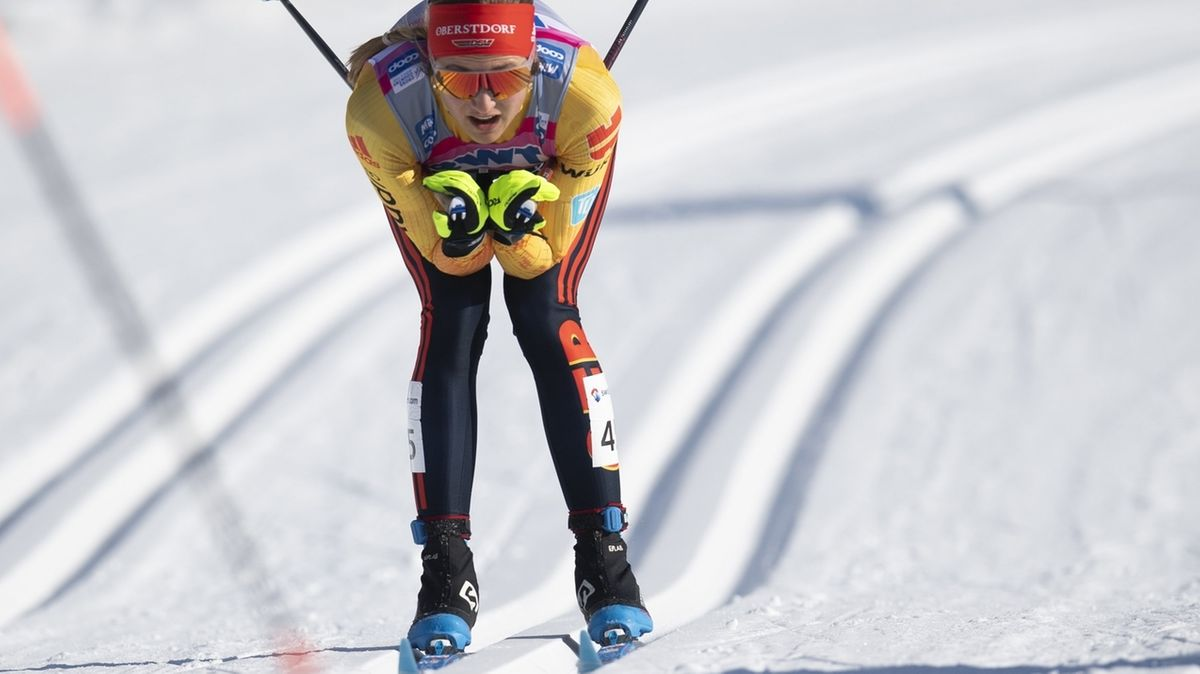 Ski nordisch - Weltcup in der Schweiz