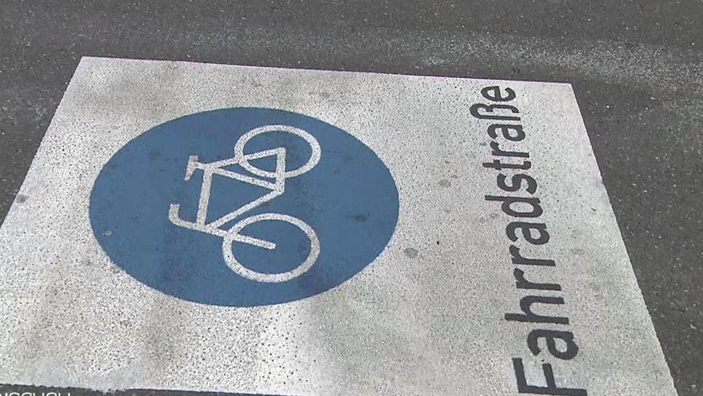Nürnberg wird wieder Fahrradstadt