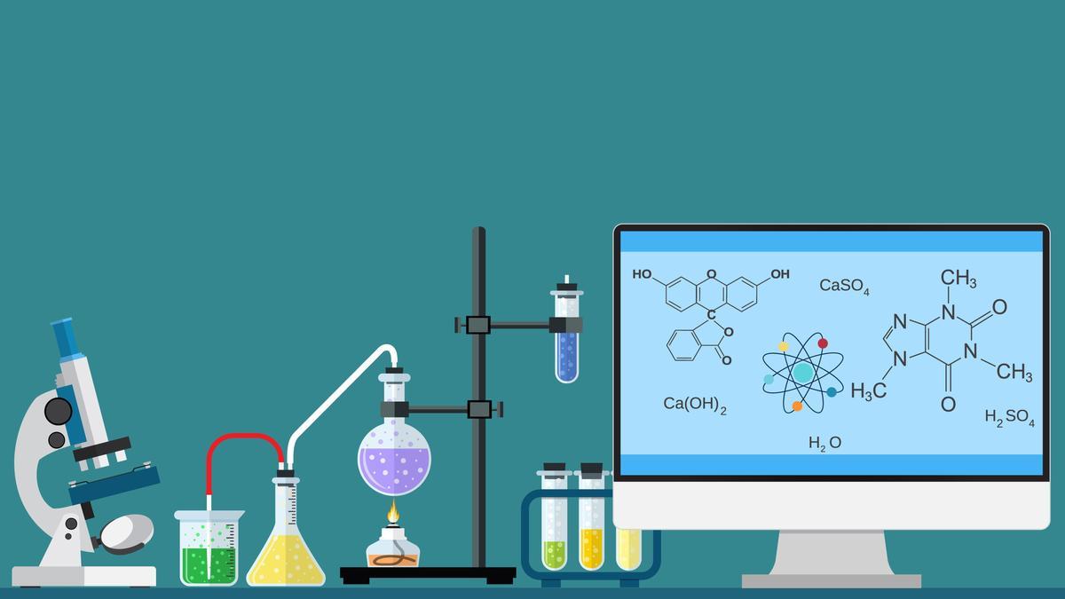 Wissenschaft und Forschung (Symbolbild)