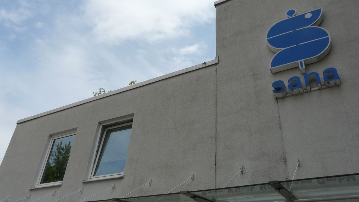 Proteste Sana-Klinik Nürnberg
